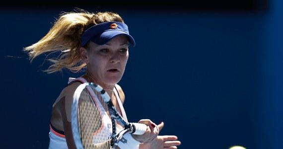 Agnieszka Radwańska, według nieoficjalnych wyliczeń, dzięki punktom zdobytym za dotarcie do półfinału wielkoszlemowego Australian Open awansuje na czwarte miejsce w rankingu WTA Tour. Polska tenisistka zajmuje obecnie piąte miejsce na światowej liście.