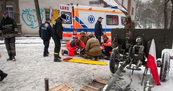 Jest śledztwo w sprawie wybuchu w Bydgoszczy. Podczas obchodów rocznicy wyzwolenia miasta eksplodował materiał pirotechniczny.  Początkowo informowano, że wybuchła jedna z armat, które wykorzystano w inscenizacji. Ranne zostały dwie osoby.