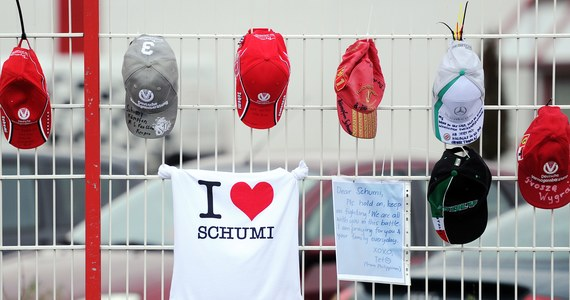 """""""Po  długim okresie śpiączki Michael Schumacher ma niewielkie szanse na pełne wyzdrowienie. Prawdopodobieństwo, że wróci do nas taki, jakim go znamy, jest coraz mniejsze"""" - twierdzi były szef lekarzy Formuły 1 Gary Harstein."""