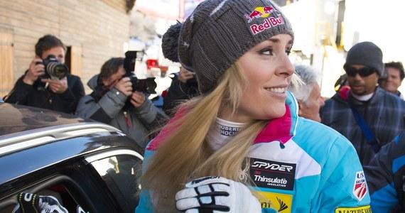 Lindsey Vonn, amerykańska gwiazda narciarstwa alpejskiego będzie komentować wydarzenia w Soczi. 7 lutego ruszy tam walka o olimpijskie medale. Zawodniczka wystąpi przed kamerami w roli ekspertki stacji NBC.