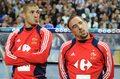 Ribery i Benzema uniewinnieni przez paryski sąd