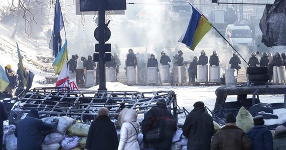 Na Ukrainie odnalazł się poszukiwany przez rodzinę Dmytro Bułatow, jeden z przywódców ruchu kierowców o nazwie Automajdan. Mężczyzna był poszukiwany od 9 dni. W ramach walki z przeciwnikami władz nękał najazdami samochodowymi domy wysokich urzędników państwowych.