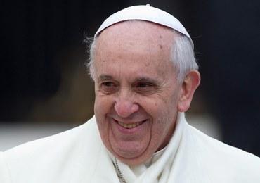 Papież Franciszek: Dzieci powinny być zawsze chronione