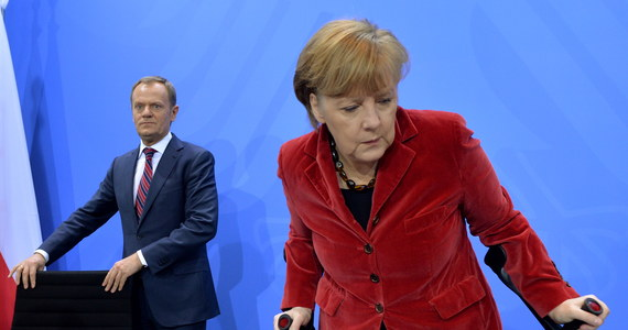 Nie będzie nowej proeuropejskiej oferty dla Ukrainy, dopóki w Kijowie i innych miastach nie zapanuje spokój. Niemiecka kanclerz Angela Merkel mocno studzi zapał premiera Donalda Tuska, który chciał zaproponować Ukraińcom na przykład ograniczenie wiz albo dodatkową pomoc finansową.
