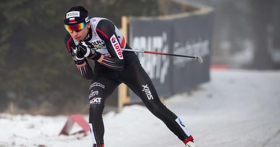 Źle wypadł ostatni sprawdzian Justyny Kowalczyk przed igrzyskami w Soczi. W zaliczanym do Pucharu Świata biegu na 10 km stylem klasycznym we włoskim Toblach Polka zajęła dopiero piąte miejsce. Na koronnym dystansie Kowalczyk triumfowała Norweżka Marit Bjoergen.