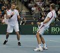 Puchar Davisa: Rosja - Polska 1:2. Zwycięstwo Fyrstenberga i Matkowskiego