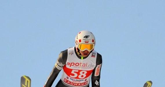 Kamil Stoch wygrał konkurs Pucharu Świata w skokach narciarskich w niemieckim Willingen. To jego dziesiąte zwycięstwo w tym cyklu w karierze. To jednocześnie 22. podium w karierze skoczka z Zębu.