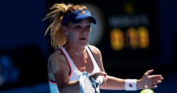 Agnieszka Radwańska wciąż zajmuje czwarte miejsce w rankingu WTA Tour. Liderką jest nadal amerykańska tenisistka Serena Williams, która wyprzedza Białorusinkę Wiktorię Azarenkę i Chinkę Na Li.