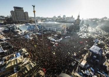 Media: Zachód musi szykować sankcje lub pomoc dla Ukrainy