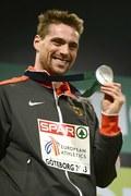Lekkoatletyczne HMŚ: Kontuzja wicemistrza olimpijskiego w tyczce