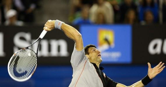 Wicelider światowego rankingu tenisistów Serb Novak Djoković zapowiedział, że wkrótce poślubi swoją narzeczoną Jelenę Ristić. O planach poinformował w telewizyjnym talk-show.