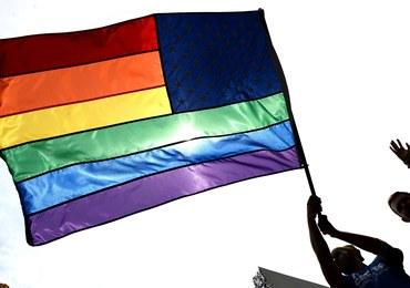 Szkocja zalegalizowała małżeństwa tej samej płci