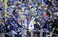 Tłumy wzięły udział w paradzie na cześć triumfatorów Super Bowl