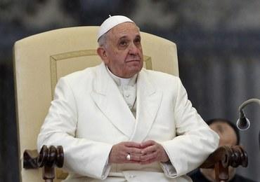 Papież do polskich biskupów: Unikajcie podziałów
