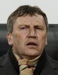 Jurij Krasnożan trenerem piłkarskiej reprezentacji Kazachstanu