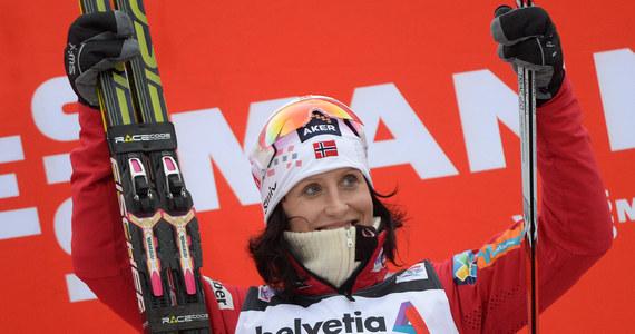 """""""Będę zadowolona z jednego złotego medalu"""" - twierdzi tuż przed startem olimpijskiej rywalizacji w Soczi Norweżka Marit Bjoergen. Pierwszą szansę na zrealizowanie planu minimum będzie miała już jutro w biegu łączonym."""