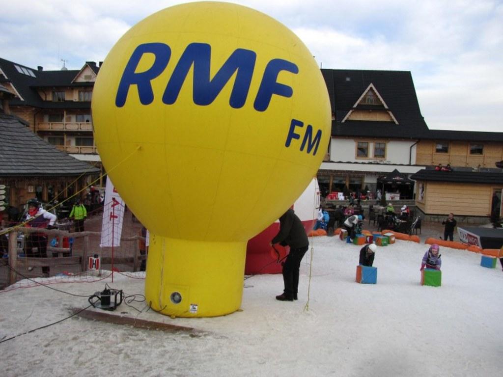 Maciej Pałahicki (RMF FM)