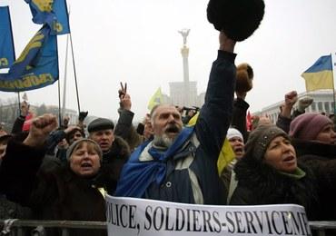 Zagrożenie terrorystyczne na Ukrainie coraz większe