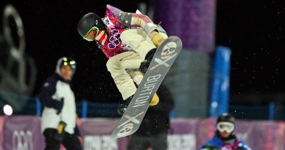 Shaun White to dla Amerykanów jeden z najważniejszych sportowców na igrzyskach w Soczi. W USA szaleją na punkcie sportów ekstremalnych, a snowboardzista White jest w tym świecie jedną z najjaśniej świecących gwiazd.
