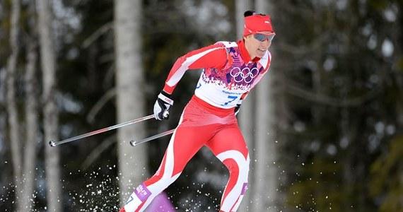 """Pechowo zaczęły się igrzyska w Soczi dla specjalizującej się w sprincie biegaczki narciarskiej Sylwii Jaśkowiec. We wtorkowych kwalifikacjach przewróciła się i odpadła z rywalizacji. """"Popłynęłam dość mocno"""" - stwierdziła Polka."""