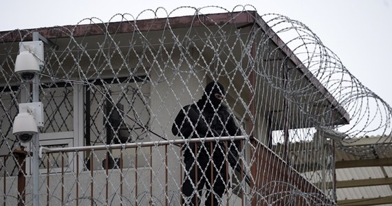 """Mariusz T. opuścił już więzienie w Rzeszowie. """"Mężczyzna nie przebywa już w zakładzie karnym"""" - powiedział rzecznik prasowy więzienia w Rzeszowie. Pedofil-morderca zakończył we wtorek odbywanie kary 25 lat więzienia za zabójstwo czterech chłopców."""