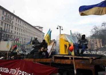 Ukraina: Chcemy od Zachodu konkretnej oferty finansowej