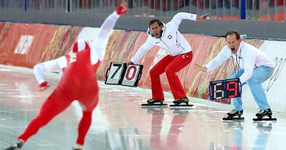 Holender Stefan Groothuis zdobył złoty medal igrzysk olimpijskich w Soczi w wyścigu na 1000 m łyżwiarzy szybkich. Poza podium znaleźli się Polacy. Zbigniew Bródka (UKS Błyskawica Domaniewice) był 14., a Konrad Niedźwiedzki (LKS Poroniec Poronin) 16. Wicemistrzem olimpijskim został Kanadyjczyk Denny Morrison. Brąz wywalczył rodak triumfatora Michel Mulder.