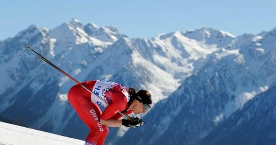 """""""Wygrałam, bo mam cudownych rodziców. Dziękuję Wam za to, że mnie na taką zołzę wychowaliście!"""" - napisała na swoim profilu na Facebooku Justyna Kowalczyk. Do wpisu dołączyła zdjęcie mamy i taty. Polka zdobyła dzisiaj olimpijskie złoto w Soczi w biegu na 10 km techniką klasyczną."""