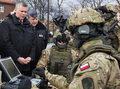 Siemoniak chce, by armia miała jak najwięcej polskich dronów