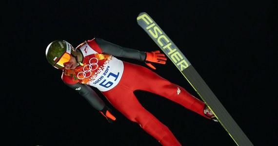 Nie skoczkowie z innych krajów, a... wiatr może być najtrudniejszym rywalem Kamila Stocha w dzisiejszym konkursie olimpijskim w Soczi. Polak ma szansę na drugi złoty medal na tych igrzyskach.