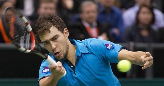Jerzy Janowicz zajmuje 19. miejsce w najnowszym notowaniu rankingu ATP Tour. W porównaniu z poprzednim tenisista z Łodzi poprawił się o jedną lokatę. Liderem pozostał Hiszpan Rafael Nadal, który wyprzedza Serba Novaka Djokovica i Szwajcara Stanislasa Wawrinkę.