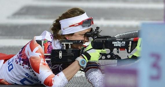 Bezbłędne strzelanie nie wystarczyło Monice Hojnisz do podium w biathlonowym biegu ze startu wspólnego na igrzyskach w Soczi. Zajęła szóste miejsce. Rok temu w tej konkurencji zdobyła brąz mistrzostw świata. Polka  miała powody do zadowolenia i nie ukrywała satysfakcji.