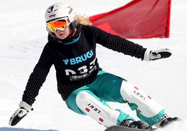 Snowboardzistka: Za cenę mojego sprzętu można by kupić samochód