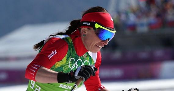 Sylwia Jaśkowiec i Justyna Kowalczyk awansowały do finału sprintu drużynowego techniką klasyczną w biegach narciarskich na igrzyskach olimpijskich w Soczi. W swoim półfinale zajęły drugie miejsce. Najszybsze były Finki. Polki straciły do nich 7,28 sekundy.