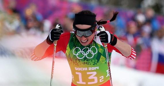 Sylwia Jaśkowiec i Justyna Kowalczyk zajęły piąte miejsce w sprincie drużynowym techniką klasyczną w biegach narciarskich na igrzyskach olimpijskich w Soczi. Triumfowały Norweżki przed Finkami i Szwedkami.