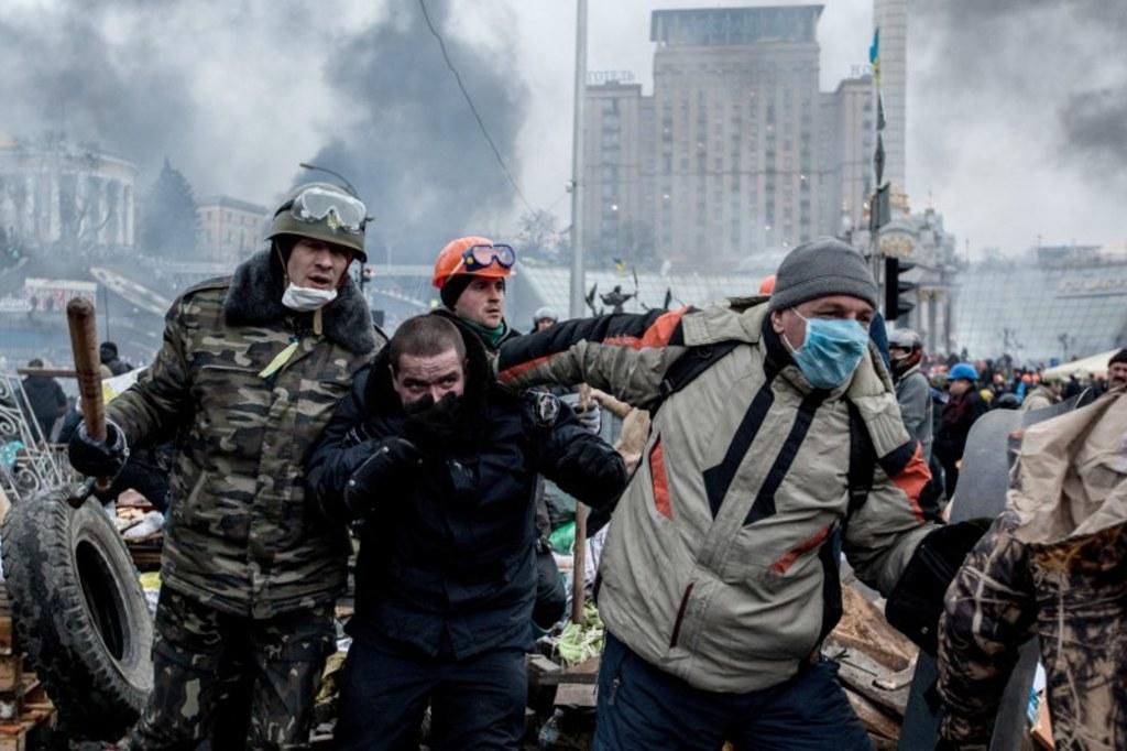 Yevgeny Maloletka/PAP/EPA