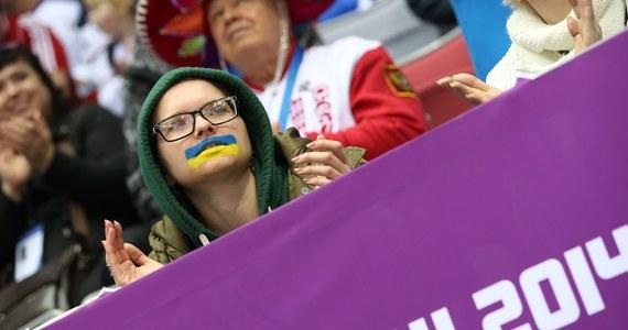 """Dwoje członków reprezentacji Ukrainy postanowiło opuścić igrzyska w Soczi i wrócić do ojczyzny. Początkowo Międzynarodowy Komitet Olimpijski poinformował tylko o rezygnacji """"części ukraińskiej ekipy"""", ale nie podał, ilu dokładnie sportowców postanowiło wyjechać z Rosji. Ukraińska reprezentacja w Soczi liczyła 43 zawodników."""