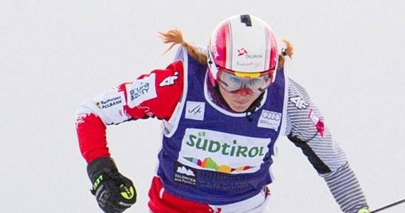 """""""Mam nadzieję, że szczęście czekało na Soczi"""" - mówi w rozmowie z Kacprem Merkiem Karolina Riemen-Żerebecka. Polka, przez wielu typowana na """"czarnego konia"""" polskiej reprezentacji olimpijskiej. W piątek wystartuje na igrzyskach w ski crossie."""