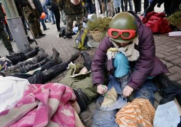 Ukraina: Skala unijnych sankcji będzie zależeć od porozumienia