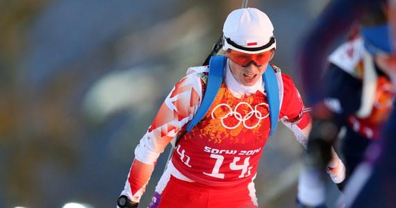 Już po pierwszym strzelaniu polskie biathlonistki straciły szansę na olimpijski medal w sztafecie 4x6 km. Krystyna Pałka zaliczyła tylko jeden celny strzał, co oznaczało cztery karne rundy, a w konsekwencji - przekreślenie szans na krążek. Ostatecznie biało-czerwone ukończyły zmagania na 10. pozycji. Złoto wywalczyły Ukrainki, srebro Rosjanki, a brąz Norweżki.