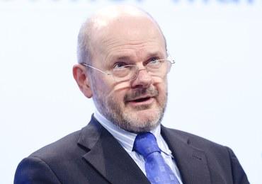 Paweł Samecki nowym członkiem zarządu NBP