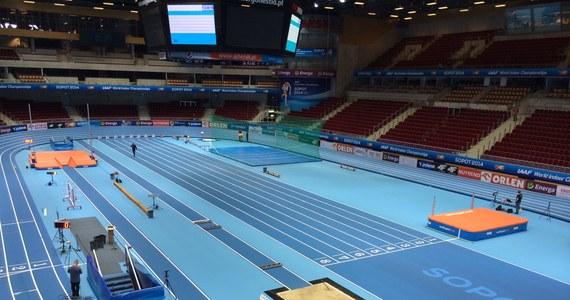 Lekkoatletyczne Halowe Mistrzostwa Polski ruszają dziś w Sopocie. Zawody obejrzy rekordowa liczba kibiców. Dwudniowa impreza to próba generalna przed Mistrzostwami Świata, które w hali Ergo Arena odbywać się będą od 7 do 9 marca.