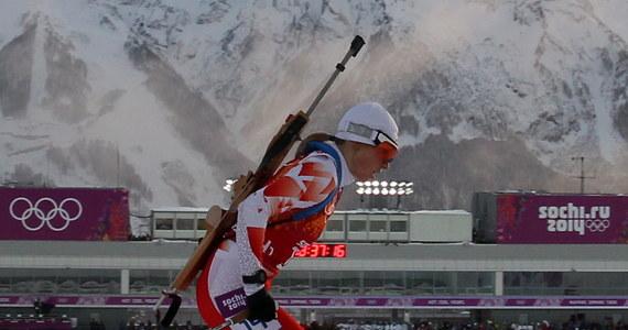 """""""Patrząc na stratę wynikającą z rund karnych i dobierania amunicji, to dzisiaj z łatwością wygrałybyśmy"""" - przyznała Krystyna Pałka po występie polskich biathlonistek w olimpijskiej sztafecie 4x6 km. Biało-czerwone zajęły dopiero 10. miejsce."""