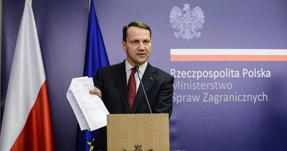 """""""Nie wykluczam powrotu do Kijowa z kolegami francuskim i niemieckim, by pomóc stronom we wdrożeniu porozumienia między prezydentem Wiktorem Janukowyczem a opozycją"""" - powiedział w wywiadzie dla """"Gazety Wyborczej"""" minister spraw zagranicznych Radosław Sikorski."""