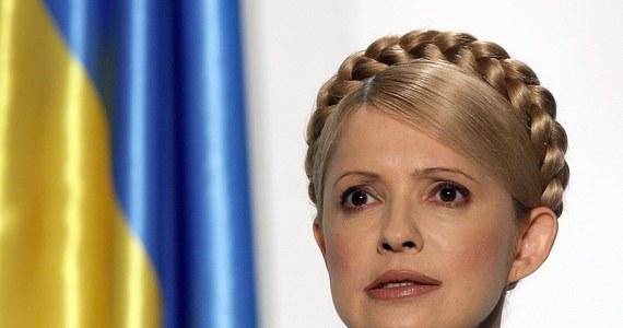 Opozycjonistka Julia Tymoszenko będzie największym politycznym zagrożeniem dla prezydenta Ukrainy Wiktora Janukowycza, jeśli będzie mogła kandydować w wyborach prezydenckich - ocenia amerykański ośrodek badawczy Stratfor.