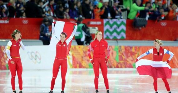 Srebrny medal polskich panczenistek nie był zaskoczeniem dla trenera Marka Pandyry, który prowadził w zakopiańskiej szkole sportowej Luizę Złotkowską, Natalię Czerwonkę oraz Katarzynę Woźniak.