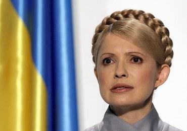"""""""Tymoszenko staje się naturalnym przywódcą opozycji"""""""