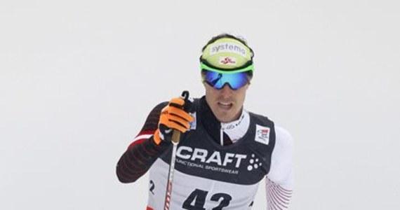 Austriacki biegacz narciarski Johannes Duerr został przyłapany w Soczi na stosowaniu dopingu - poinformował tamtejszy komitet olimpijski. To piąty sportowiec, u którego badanie przeprowadzone podczas igrzysk potwierdziło zażywanie niedozwolonych środków.