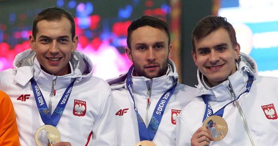 Polski Komitet Olimpijski 3 kwietnia podczas uroczystej gali w Warszawie przekaże nagrody sportowcom, którzy zdobyli medale igrzysk w Soczi. Premie finansowe otrzymają też ich trenerzy.