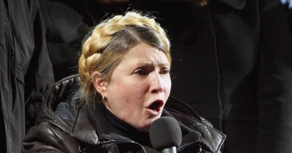 Była premier Ukrainy Julia Tymoszenko rozmawiała telefonicznie z kanclerz Niemiec Angelą Merkel. Ta pogratulowała jej wyjścia na wolność - poinformowały służby prasowe Tymoszenko. Według nich, była premier ma wkrótce spotkać się z kanclerz Merkel.